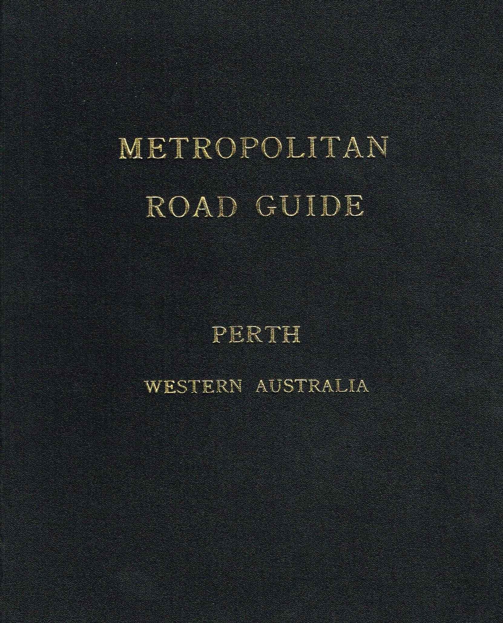 Perth-Metro-Road-Guide