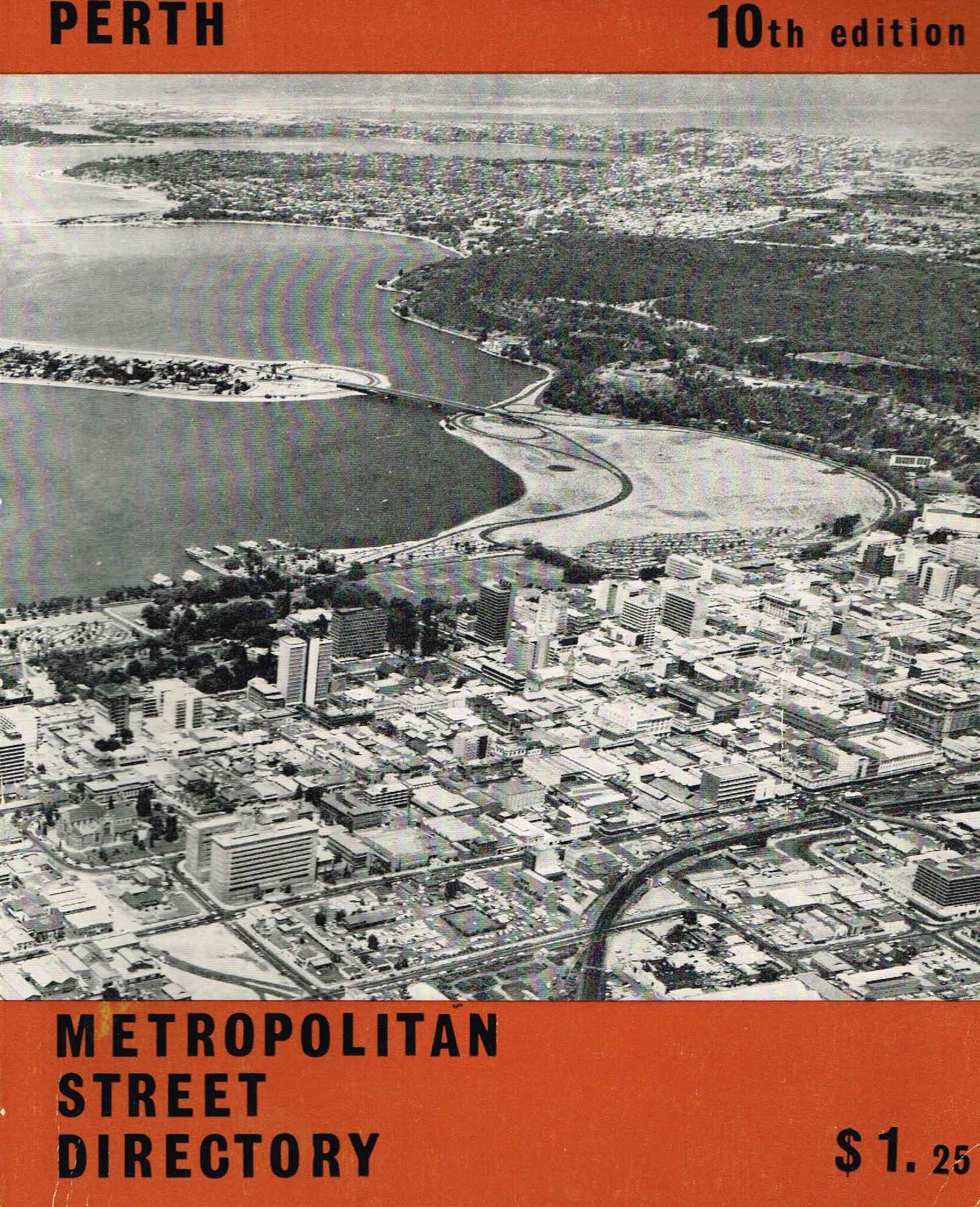 Perth-Metropolitan-Street-Directory-10th-Edition