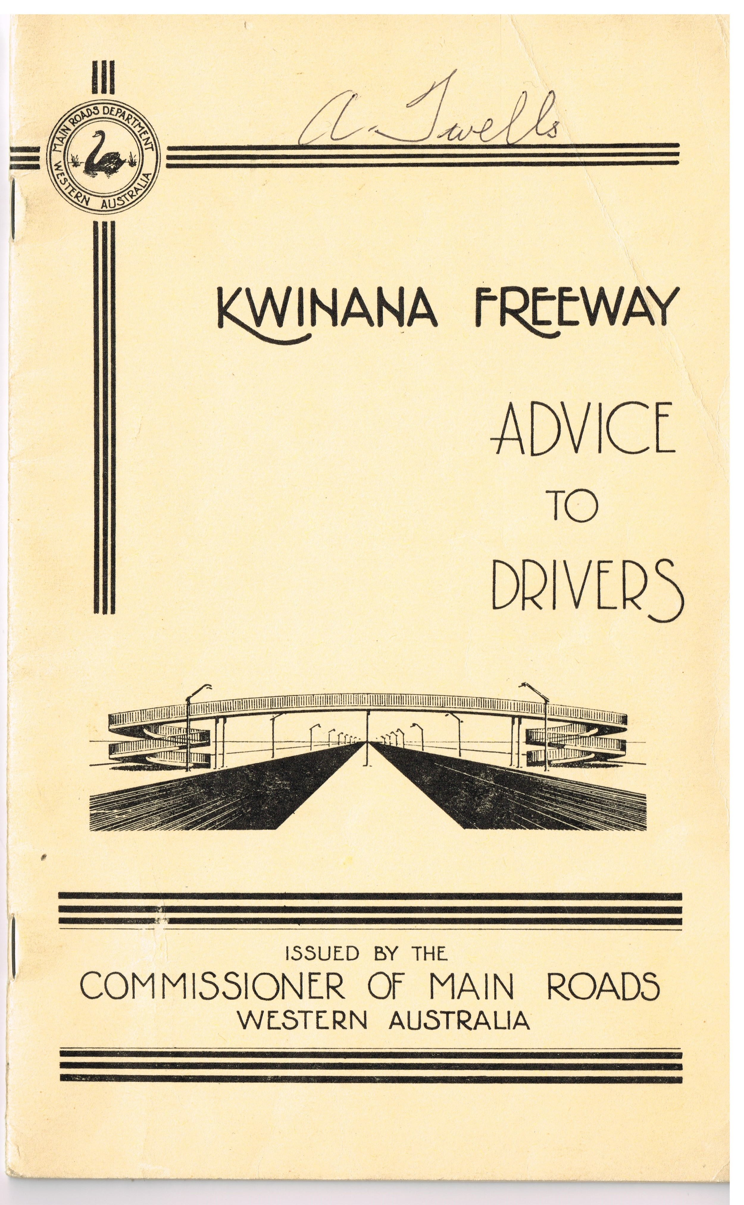 Kwinana-Freeway-Advice-to-Drivers