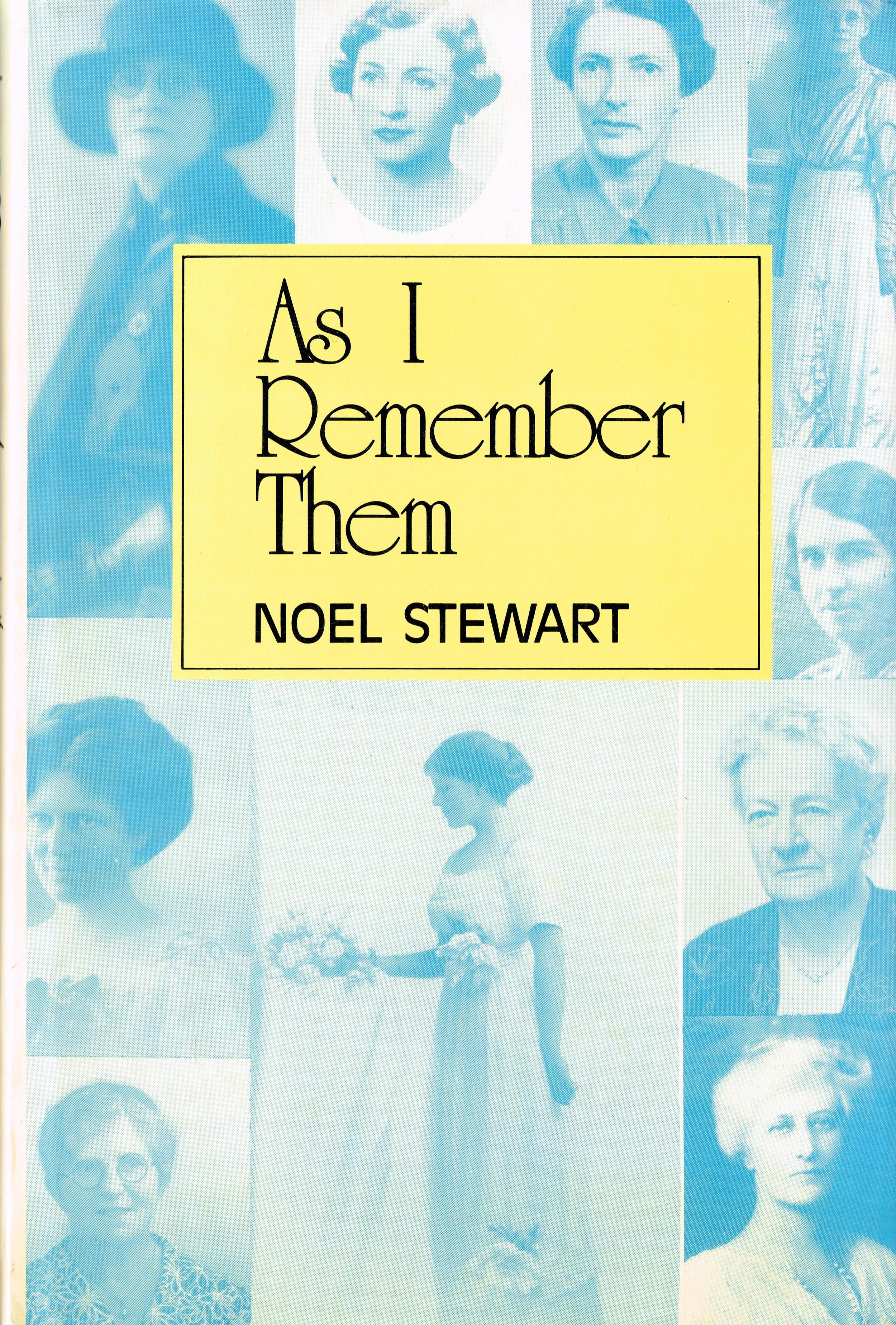 As-I-Remember-Them