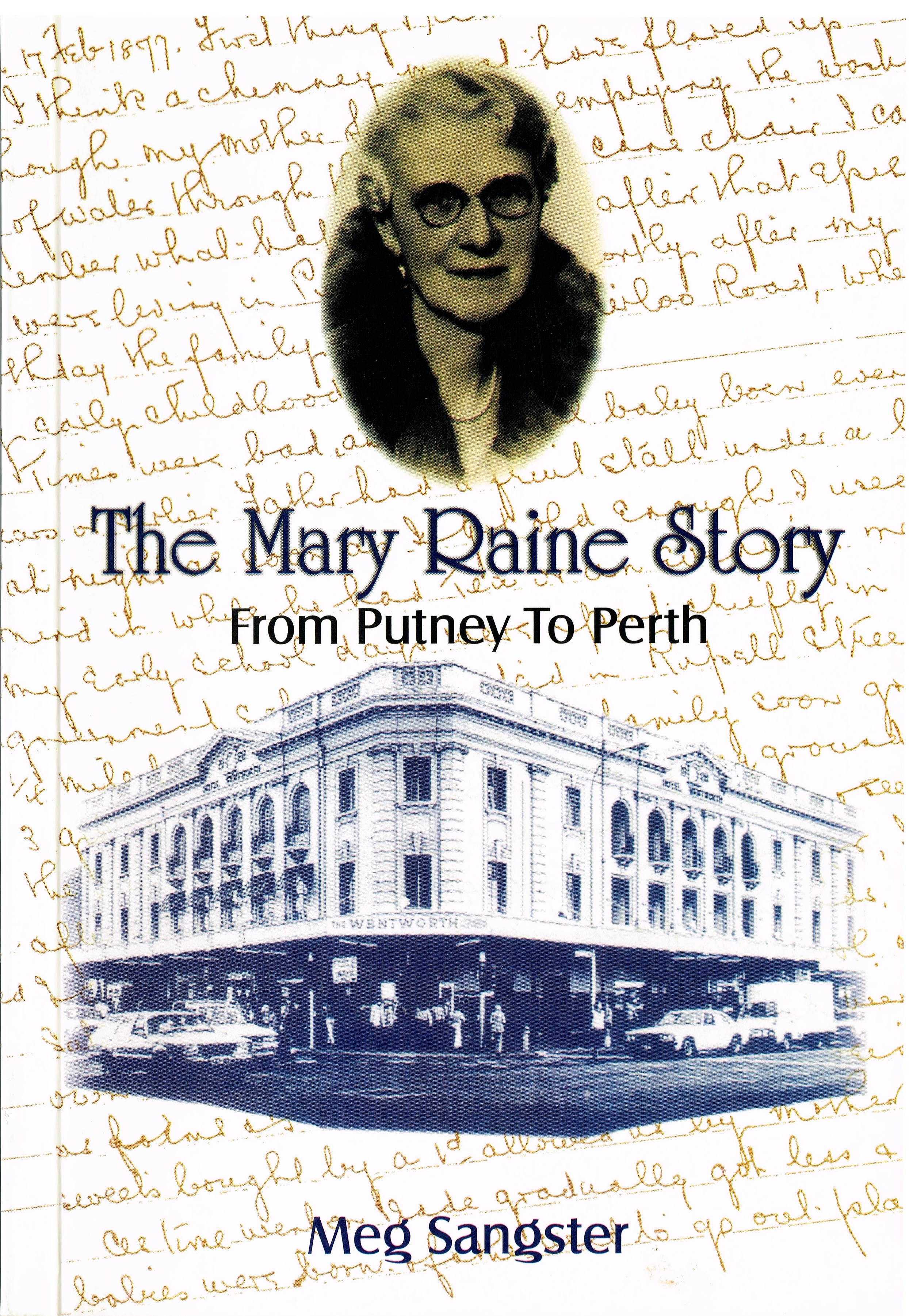 The-Mary-Raine-Story-From-Putney-to-Perth
