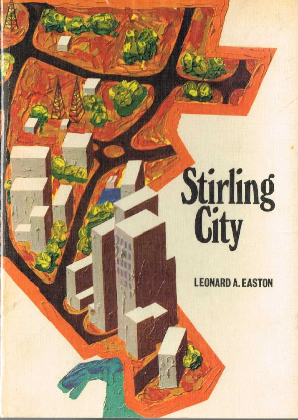 Stirling City   Leonard A. Easton