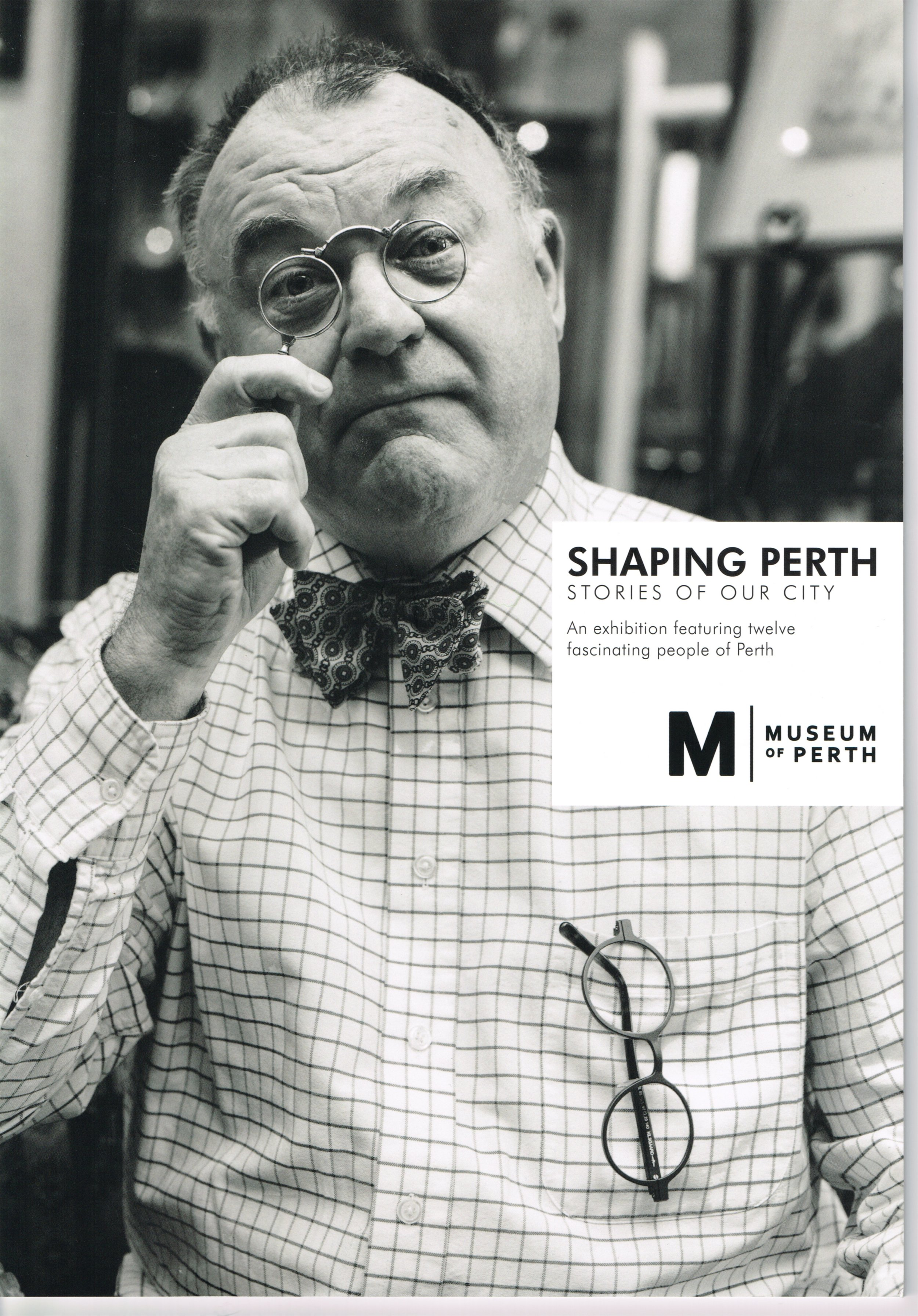 Shaping Perth : Stories of our city  Museum of Perth