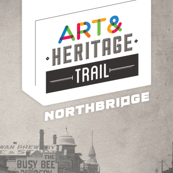 Art & Heritage Trail Northbridge