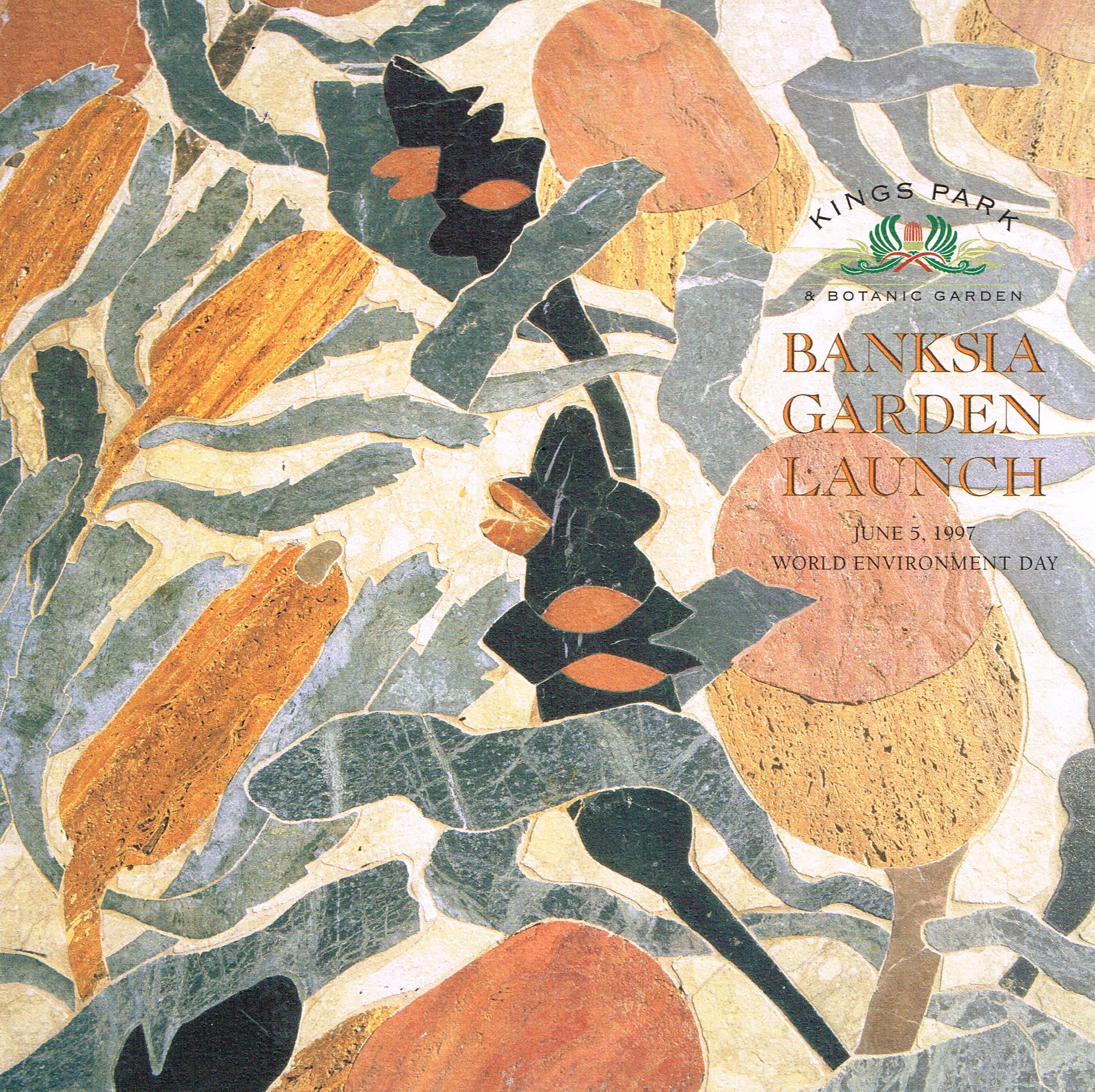 Banksia Garden Launch.jpg