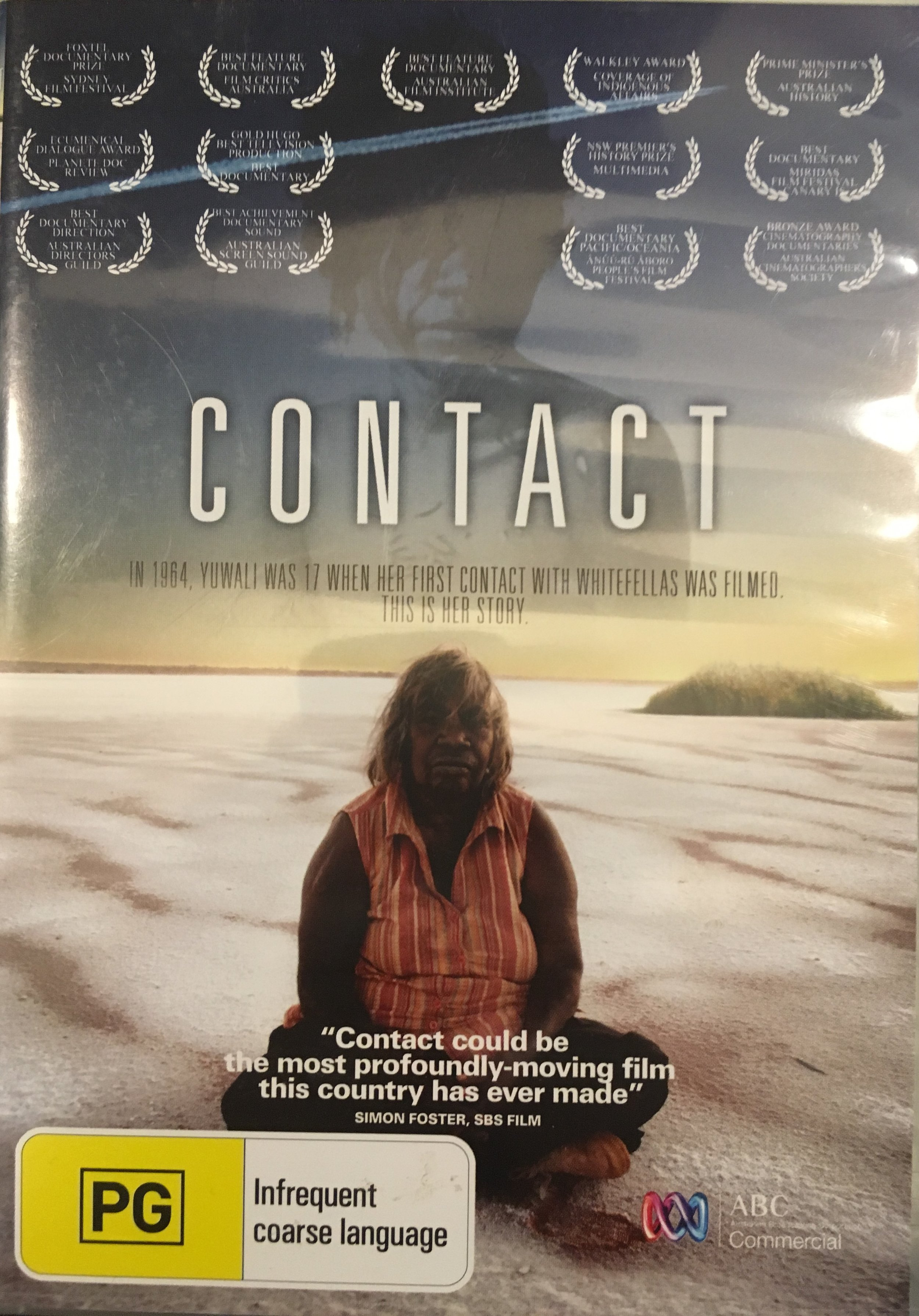 Contact(2010)