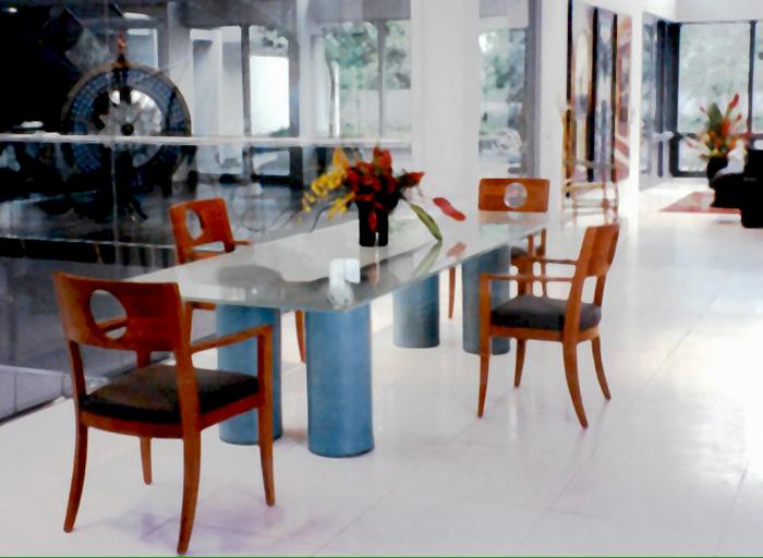 Ladybugs dining room.jpg