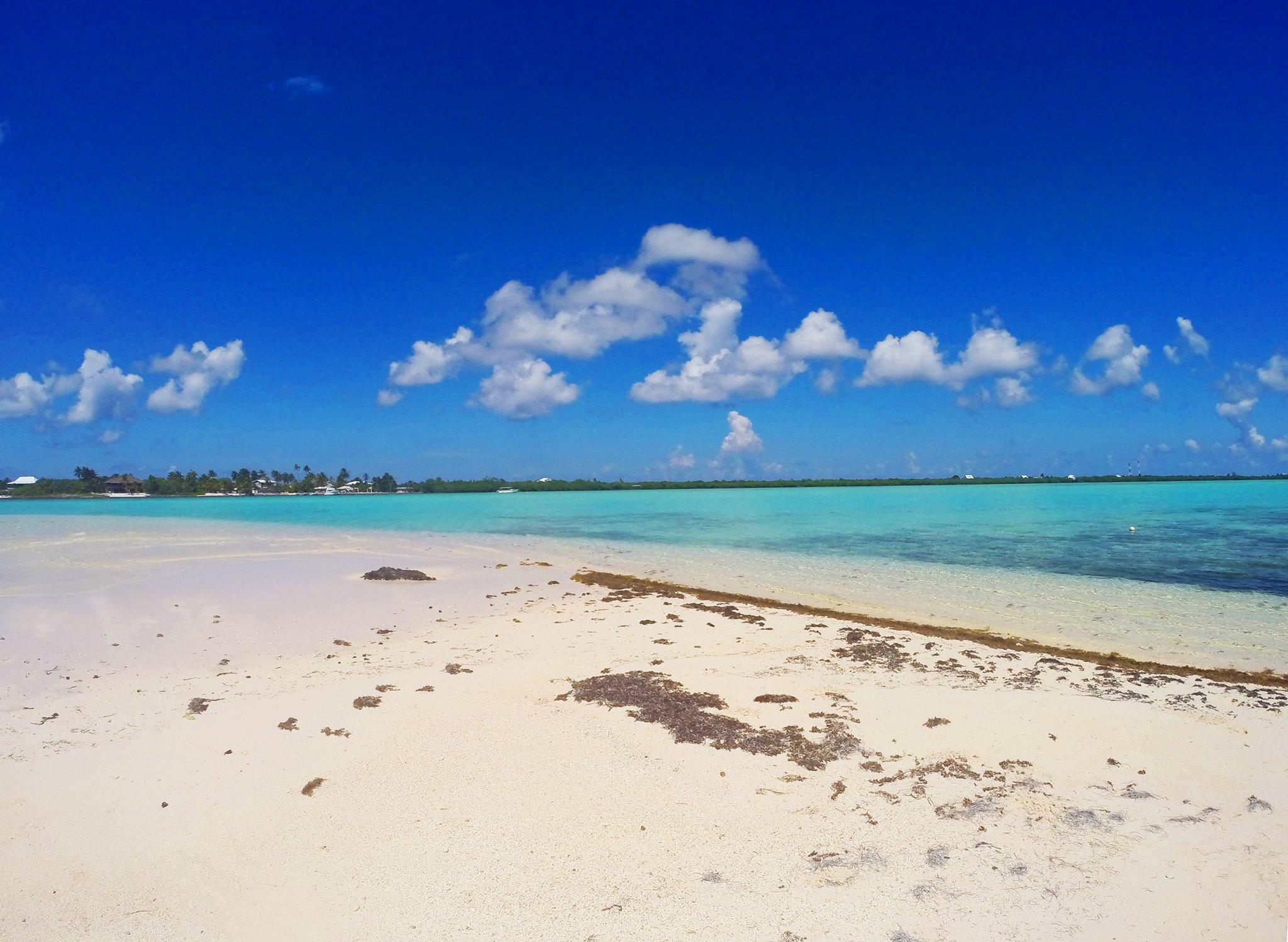 Owen Island Little Cayman