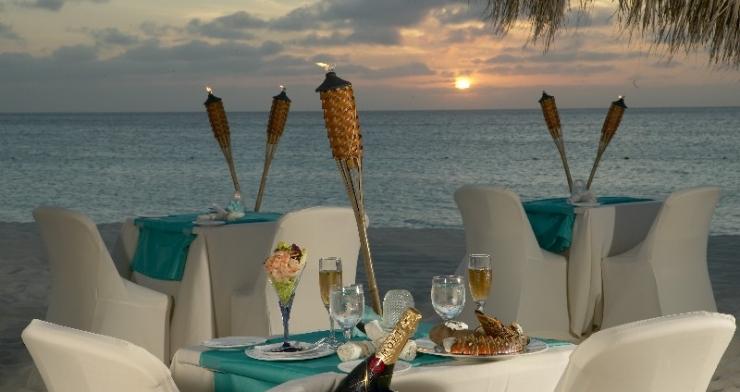 Passions on the Beach- Aruba