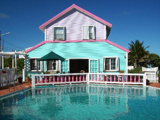 Arawak Beach Inn- Anguilla