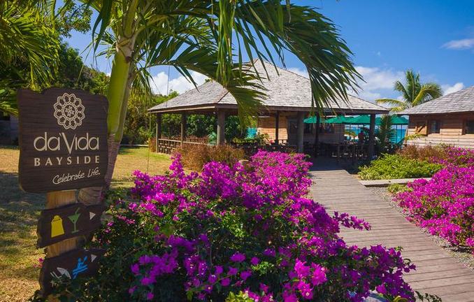 da'Vida - Anguilla