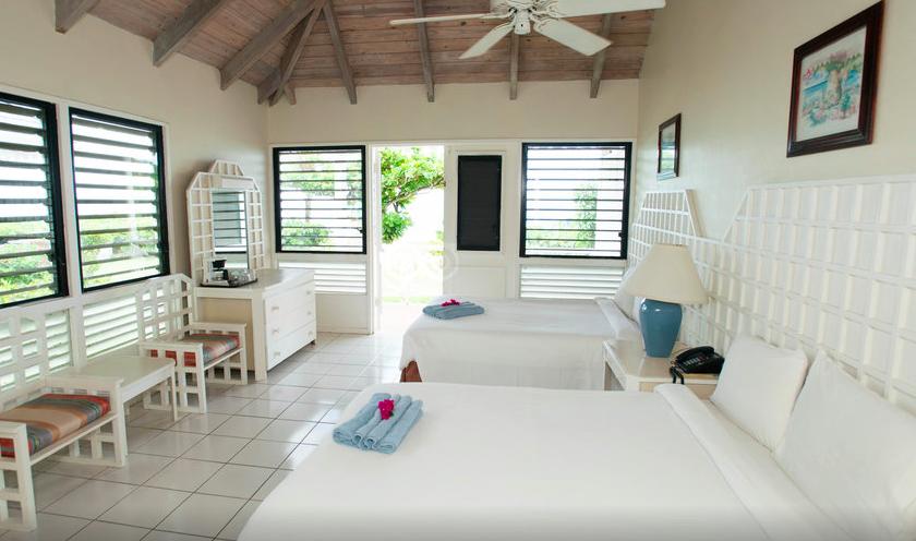 Hawksbill by Rex Resorts- Antigua