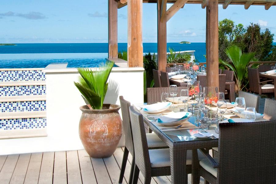 The Bay at Nonsuch Bay Resort- Antigua