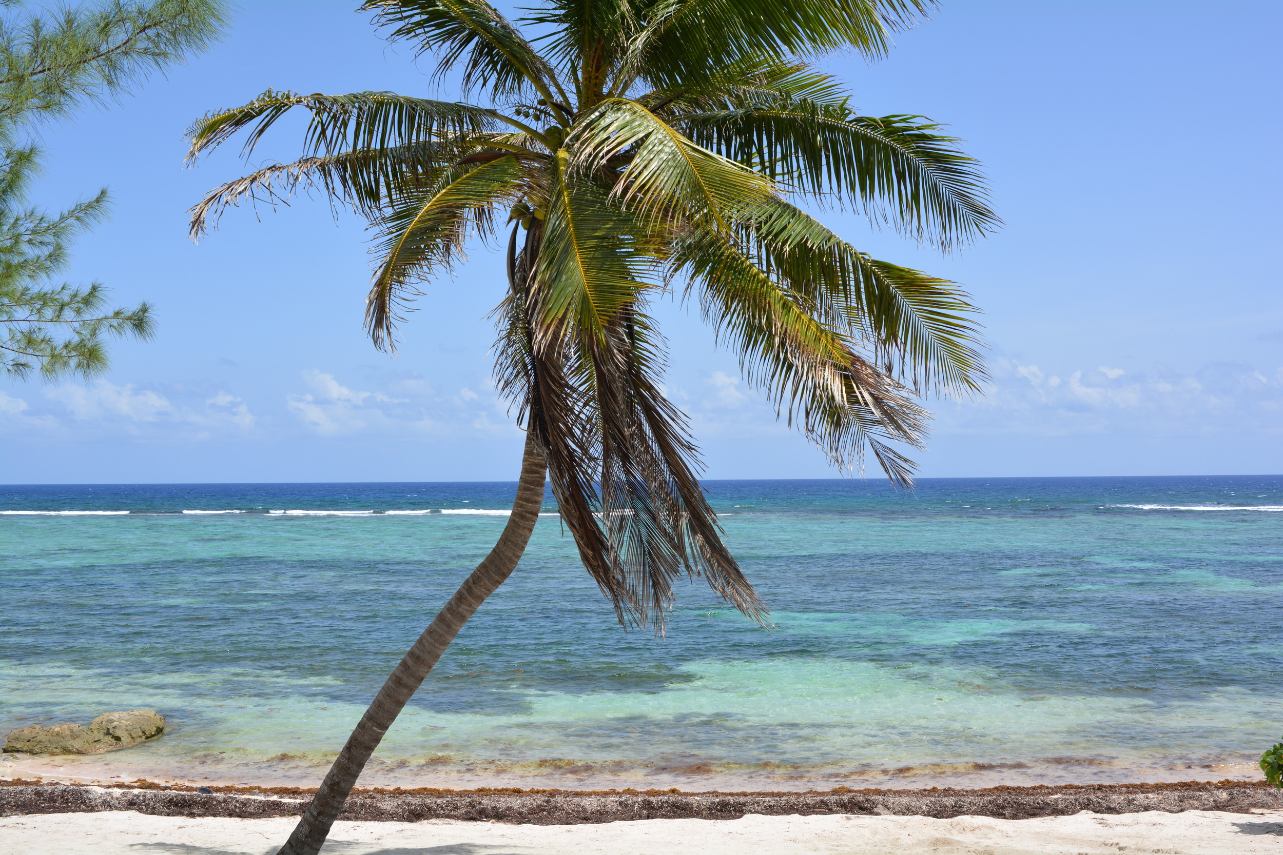 Seven Mile Beach_Cayman Islands