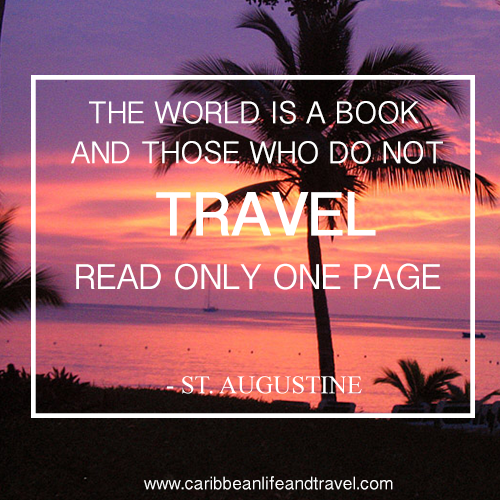 Travel Quotes_caribbean