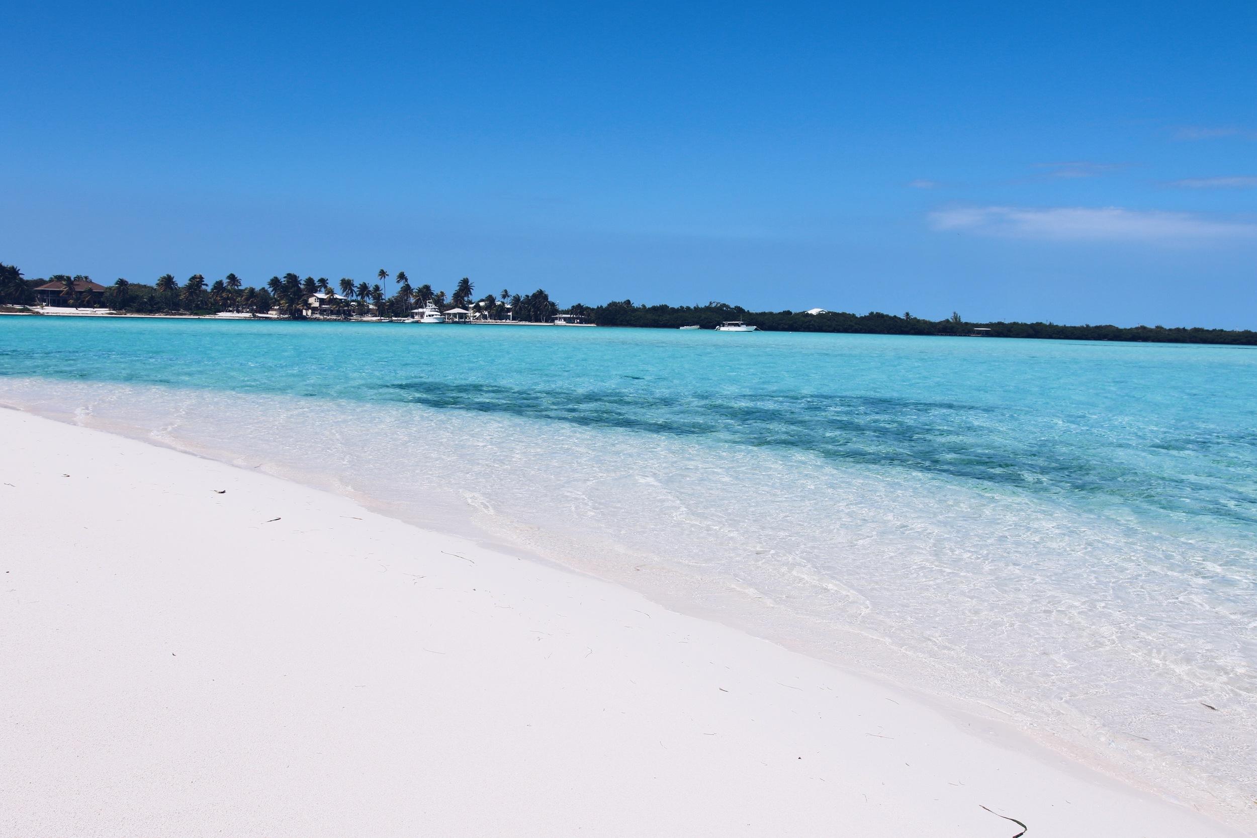 Owen Island_Little Cayman