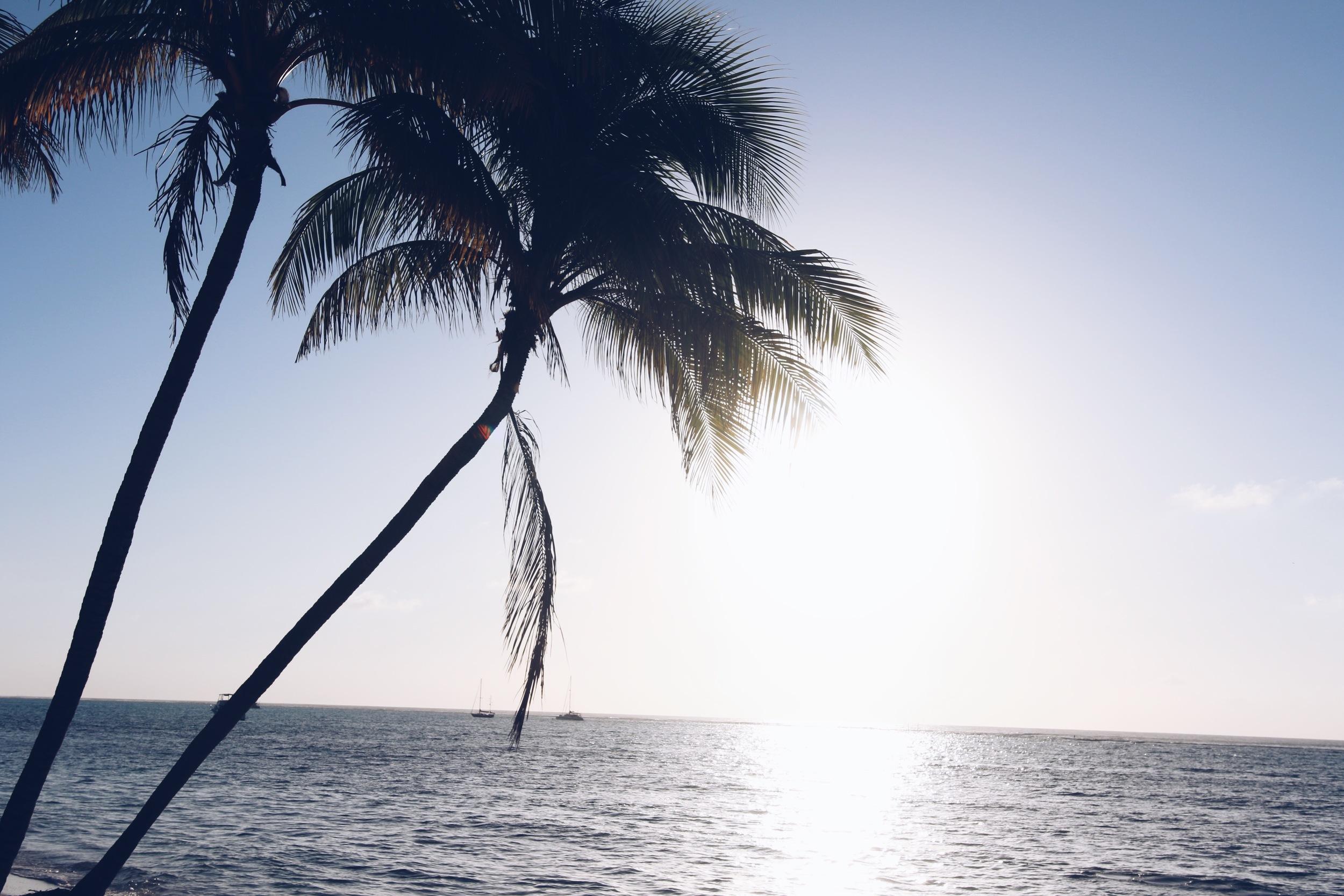 Sunset_Little Cayman