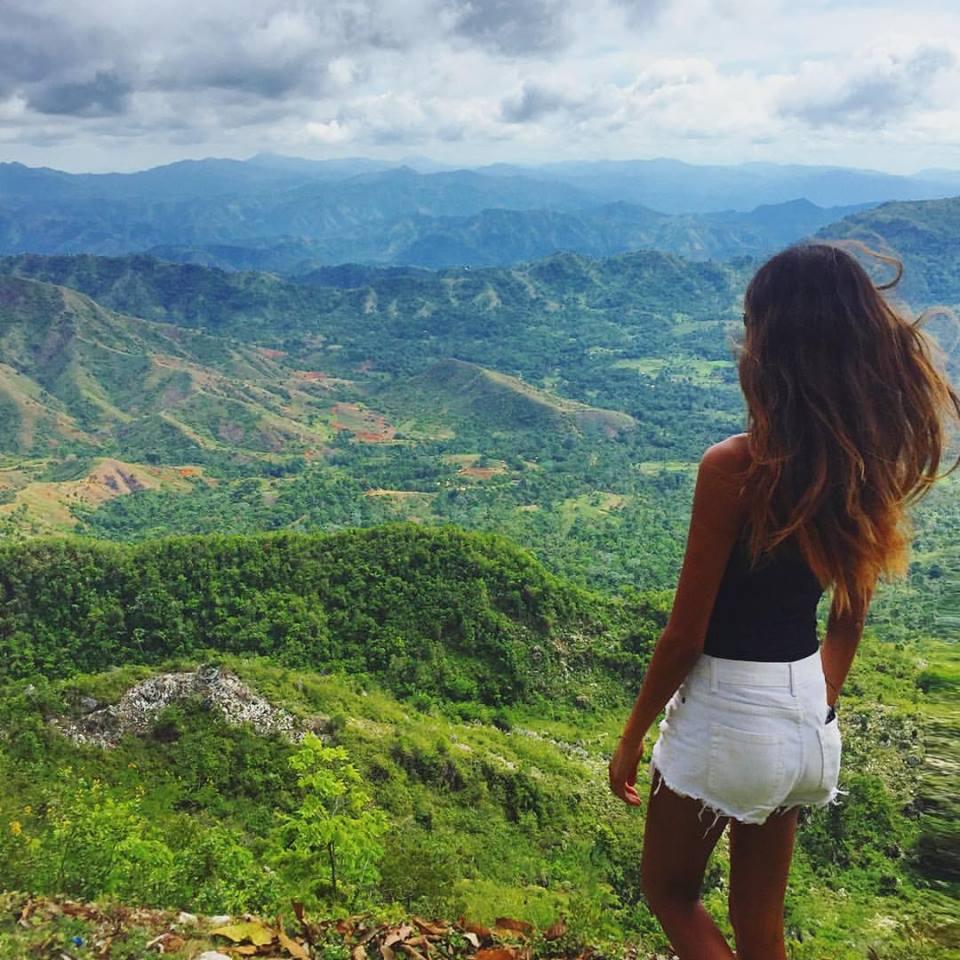 La Citadelle La Ferrier_Haiti_Mountains