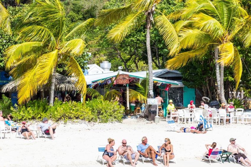 British Virgin Islands Lifestyle