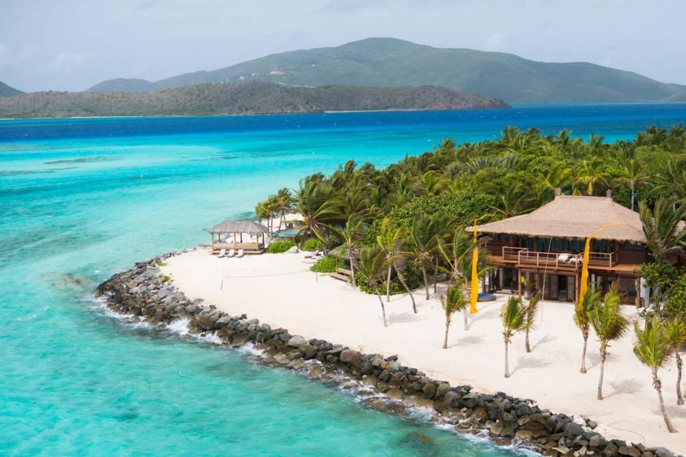 Necker Island_British_Virgin_Islands