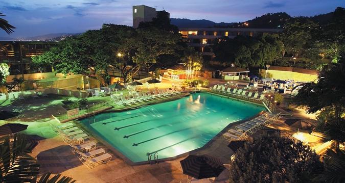 Hilton Trinidad