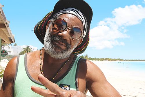 Anguilla Locals