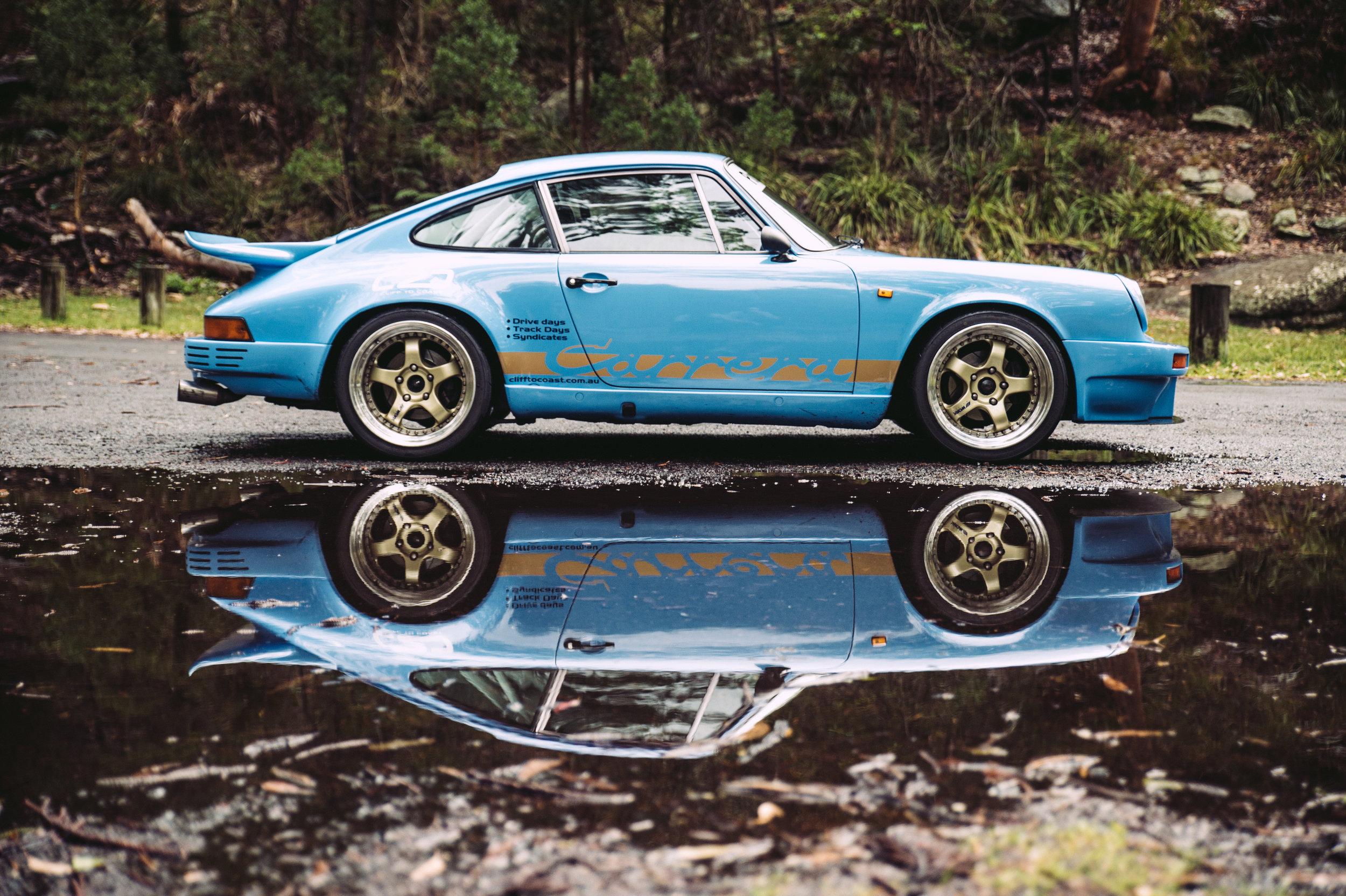 1978 911 lightweight