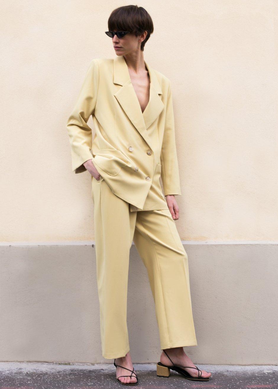 THE FRANKIE SHOP  //  Blazer  |  Pants