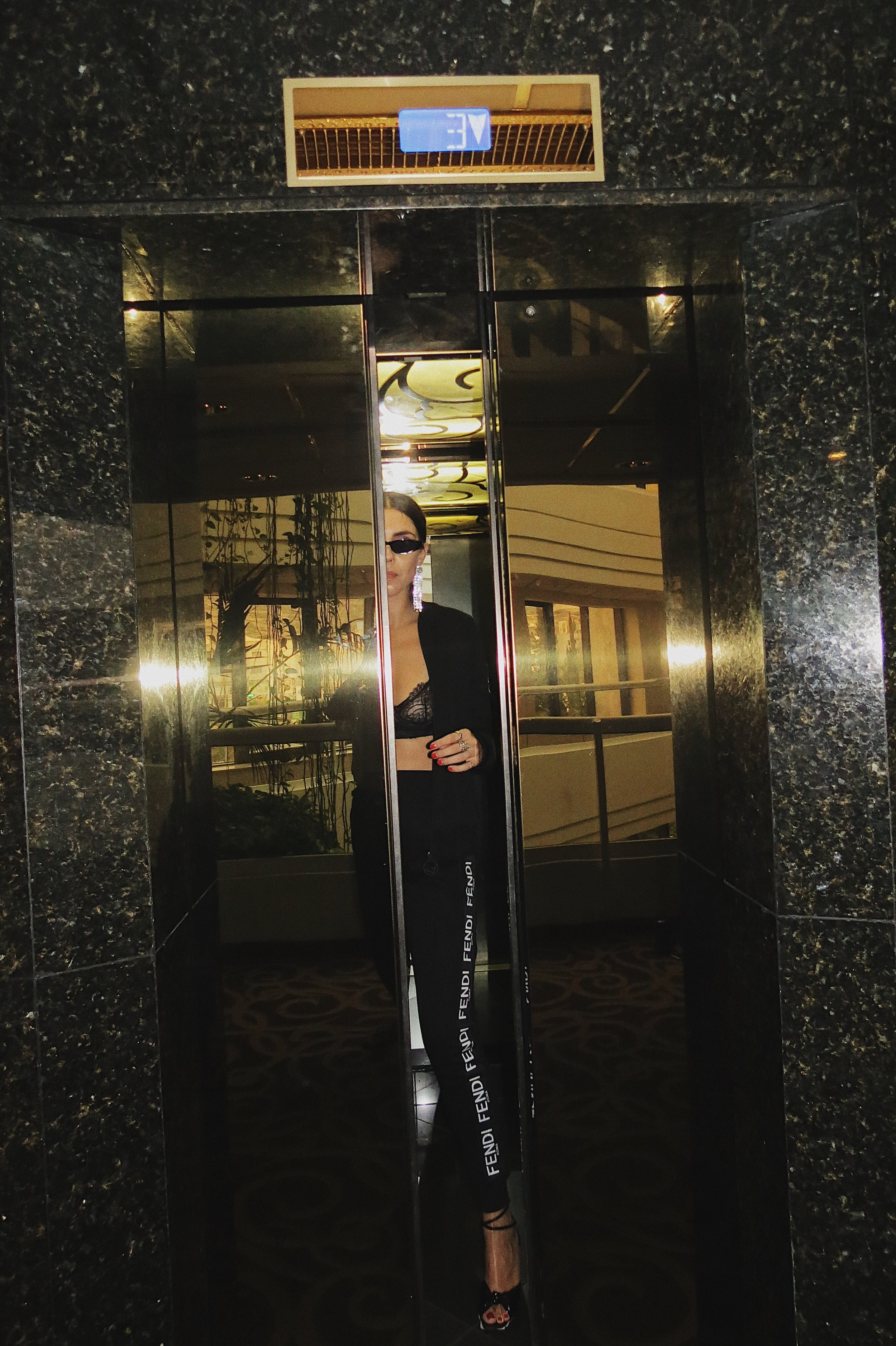 fendi roma elevator new 02.JPG