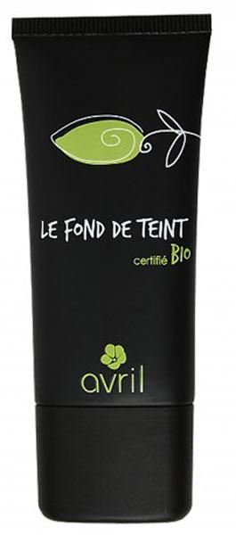Avril Organic Natural Foundation
