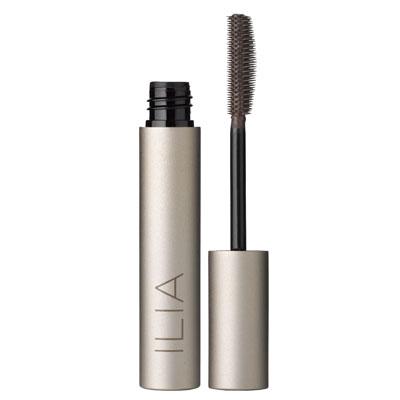 Ilia Natural Brown Mascara Brow gel