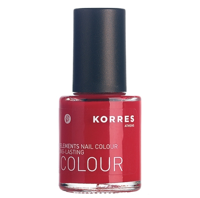 KORRES NATURAL NAIL POLISH