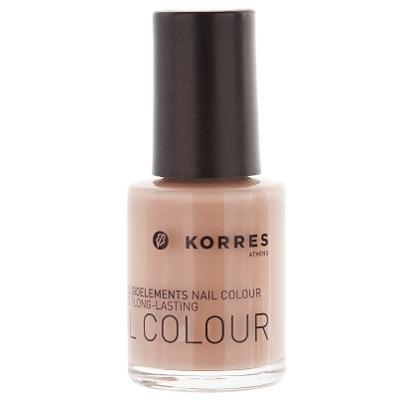 Korres Natural Nail Polish Nude