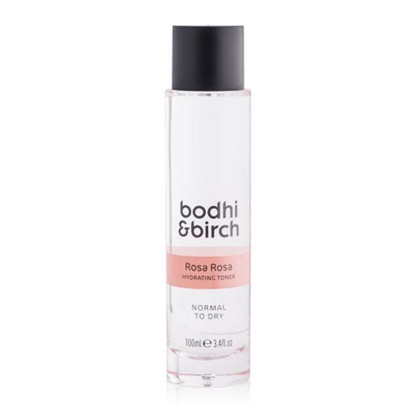 BODHI & BIRCH ROSA ROSA TONER