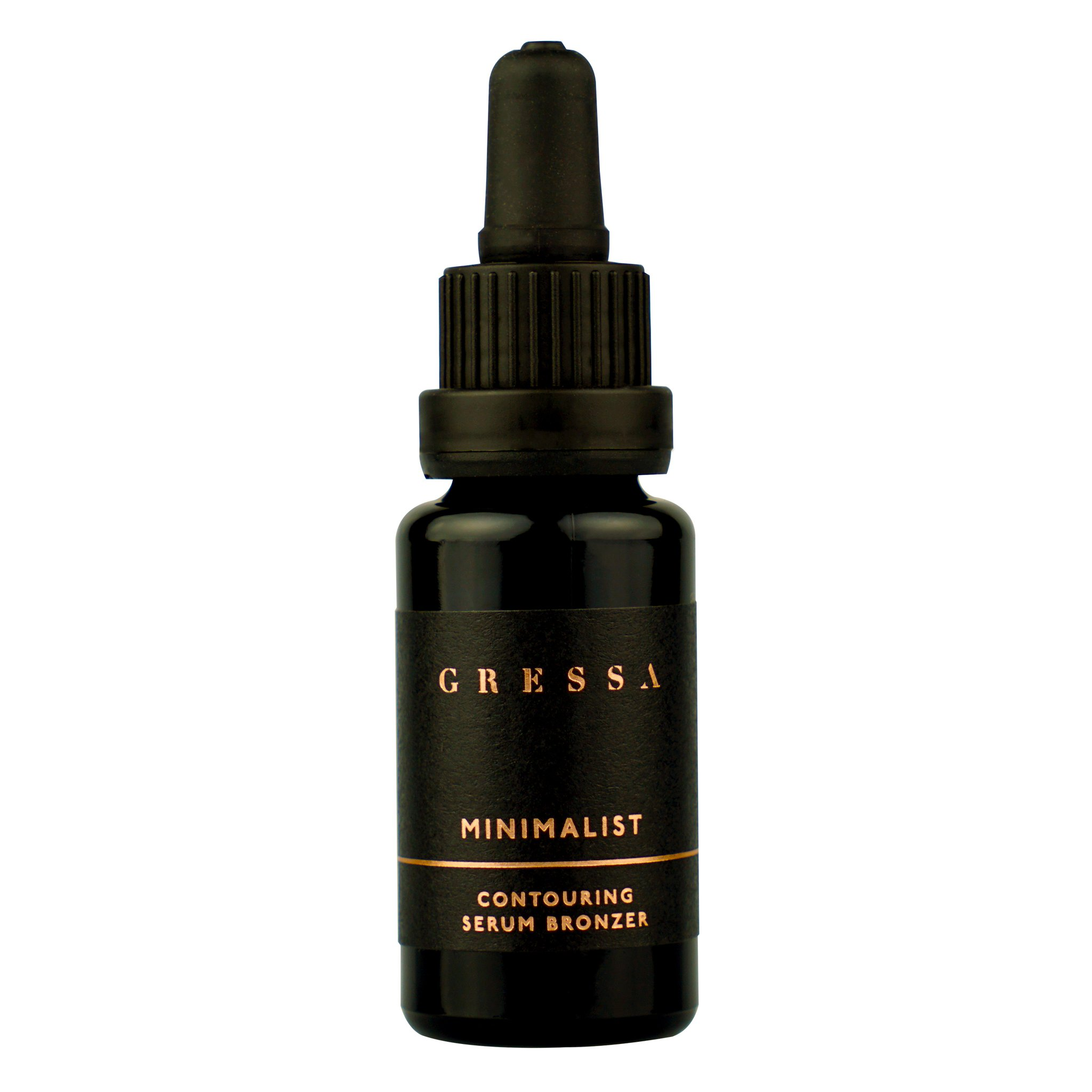 GRESSA MINIMALIST HIGHLIGHTING SERUM