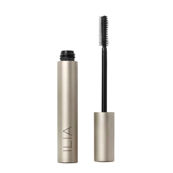 vegan + natural ilia mascara*