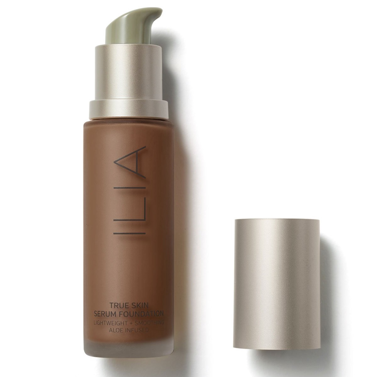 ilia true serum foundation *