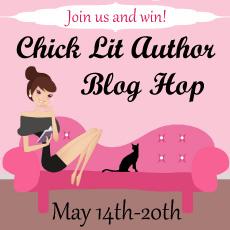 International Chick Lit Month Author Blog Hop 2012
