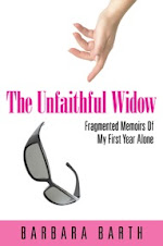 The Unfaithful Widow by Barbara Barth