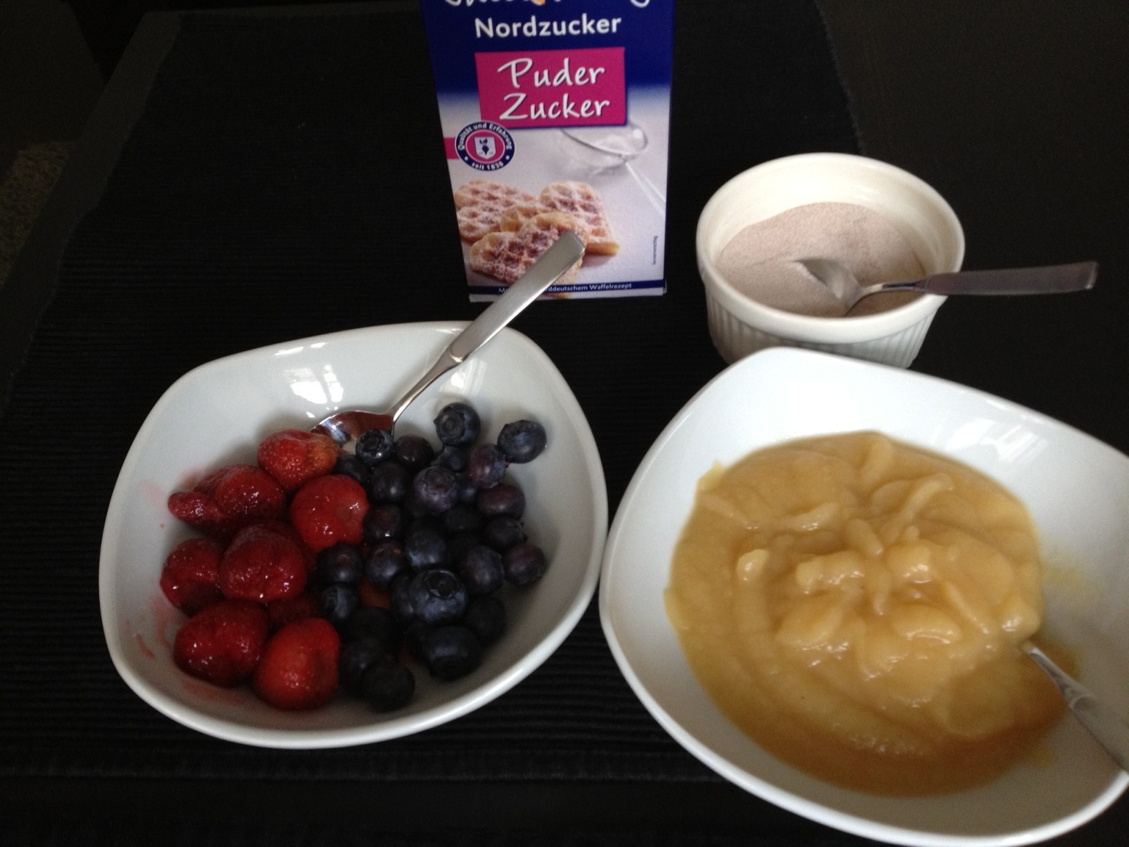 Some Favorite Crêpe Toppings and Fillings - Savannah Page, author