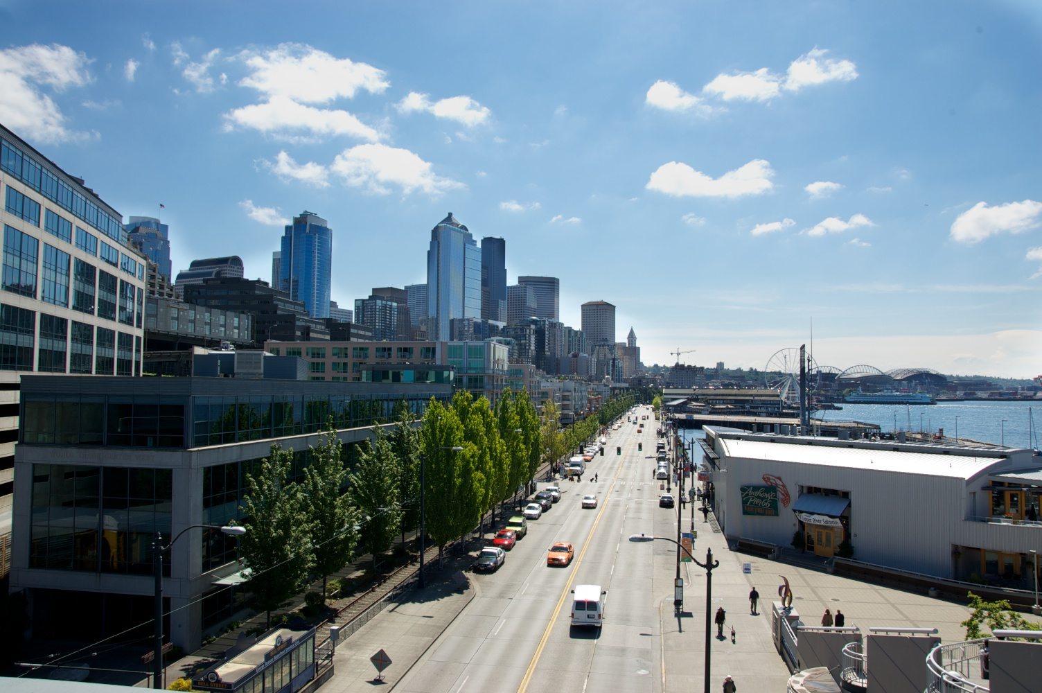 Seattle - Savannah Page 1
