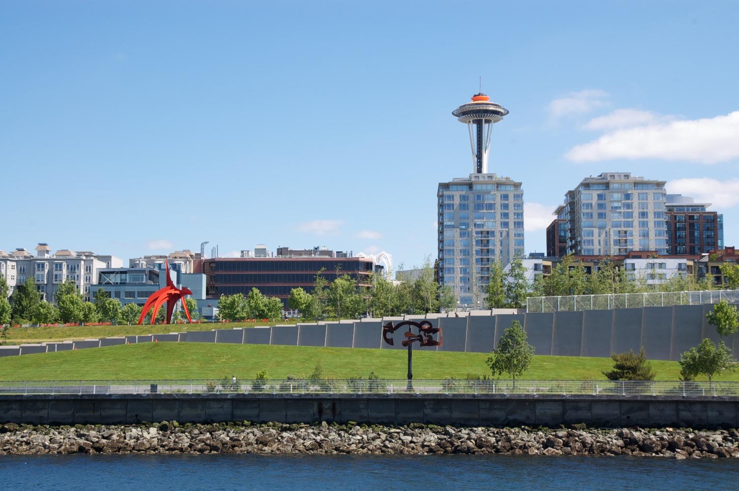 Seattle - Savannah Page 3