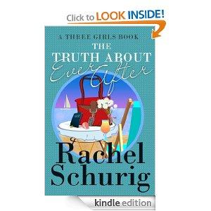 Rachel Schurig Book, Savannah Page Author Blog