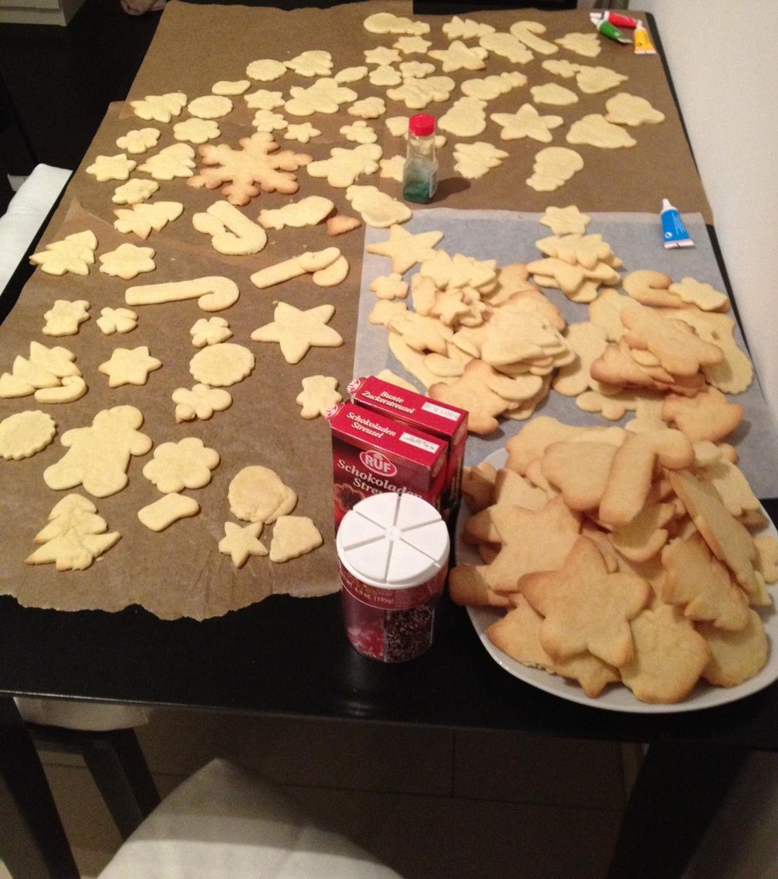 Cookie Time - Savannah Page