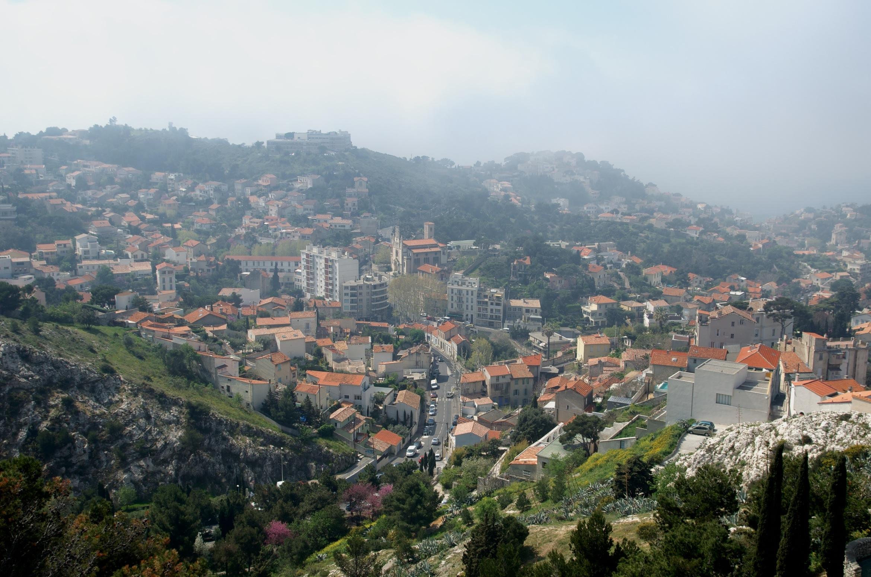 Marseille and Aix-en-Provence - Savannah Page 3