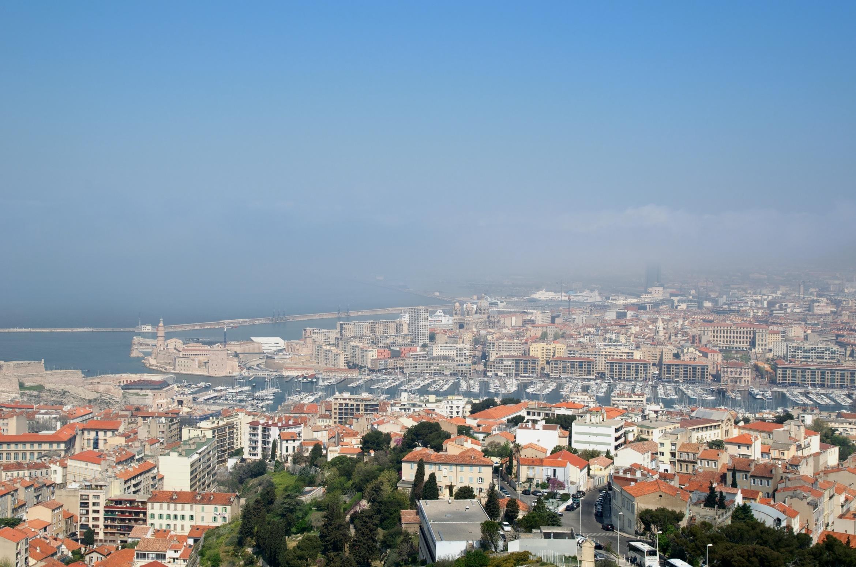 Marseille and Aix-en-Provence - Savannah Page 4