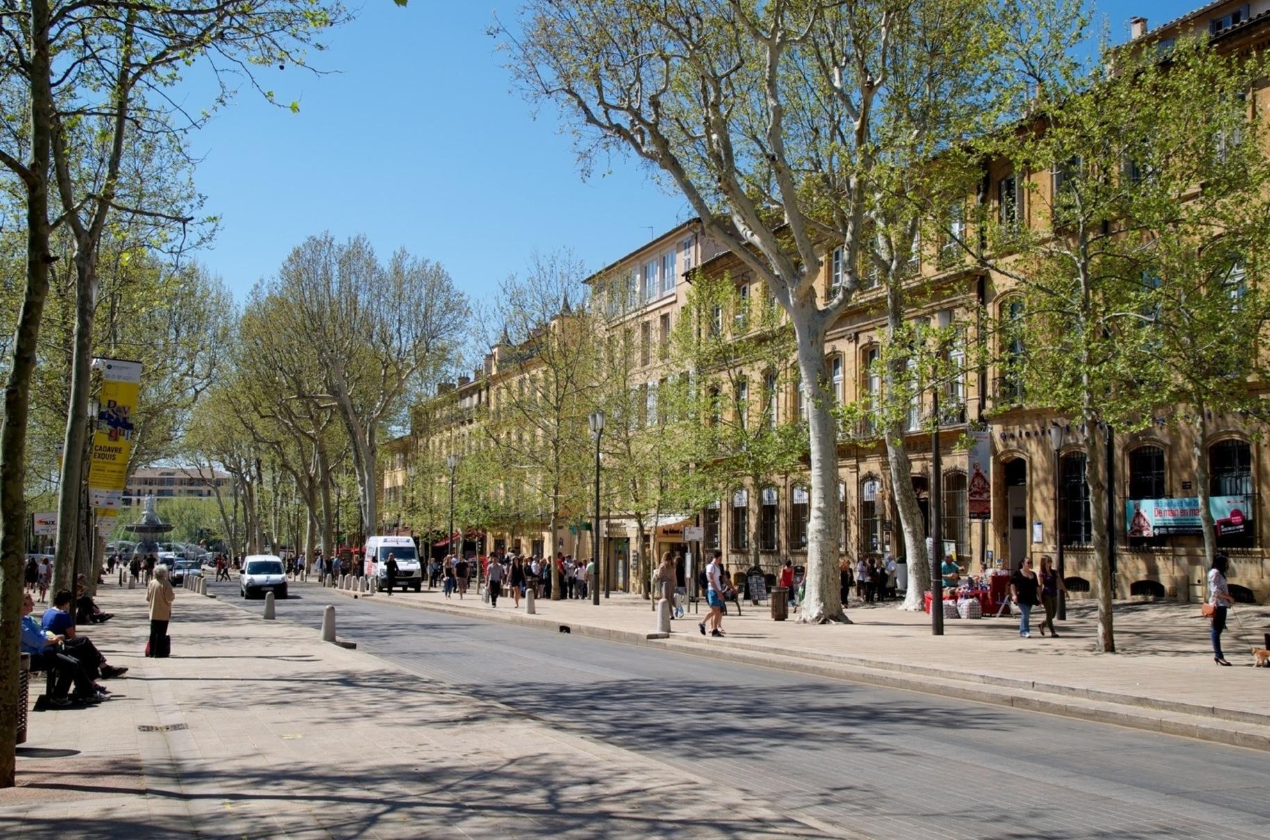 Marseille and Aix-en-Provence - Savannah Page 7