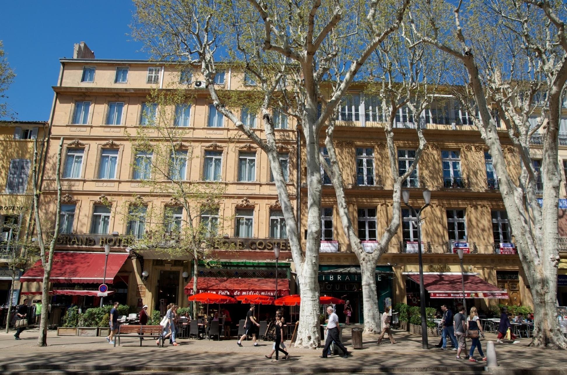 Marseille and Aix-en-Provence - Savannah Page 8