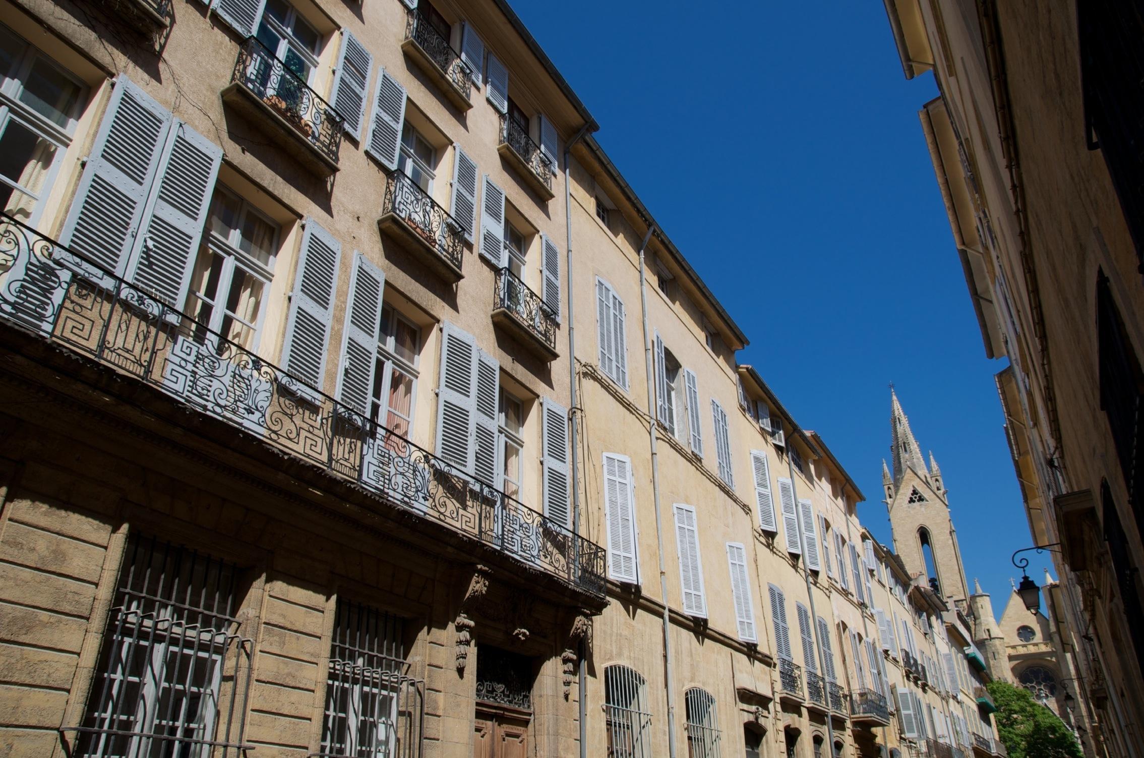 Marseille and Aix-en-Provence - Savannah Page 9