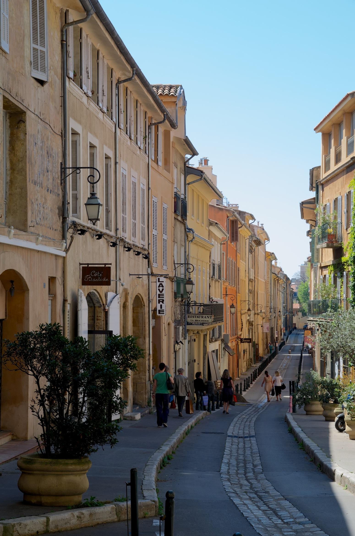 Marseille and Aix-en-Provence - Savannah Page 10